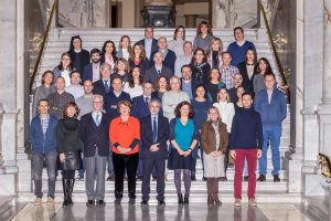 Superada 1ª fase en concurso Banco España
